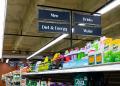 Fruitful Yield Prototype Store - 4-up Aisle Navigation