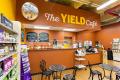 Fruitful Yield Prototype Store - Yield Cafe