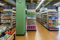 Fruitful Yield Prototype Store - Tall Aisle Wayfinding
