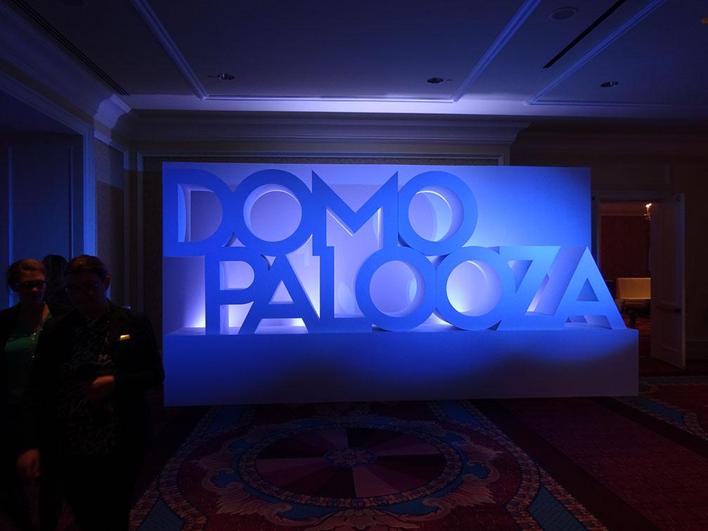 DOMO Event