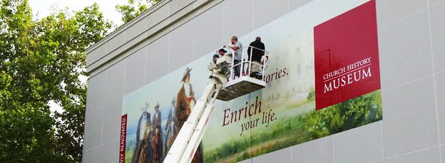LDS Church History Museum