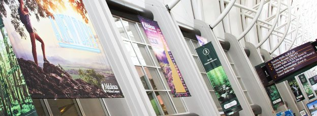 Fabric & Vinyl Banners For Your Next Event
