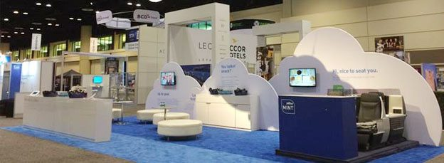 New Trade Show Booths