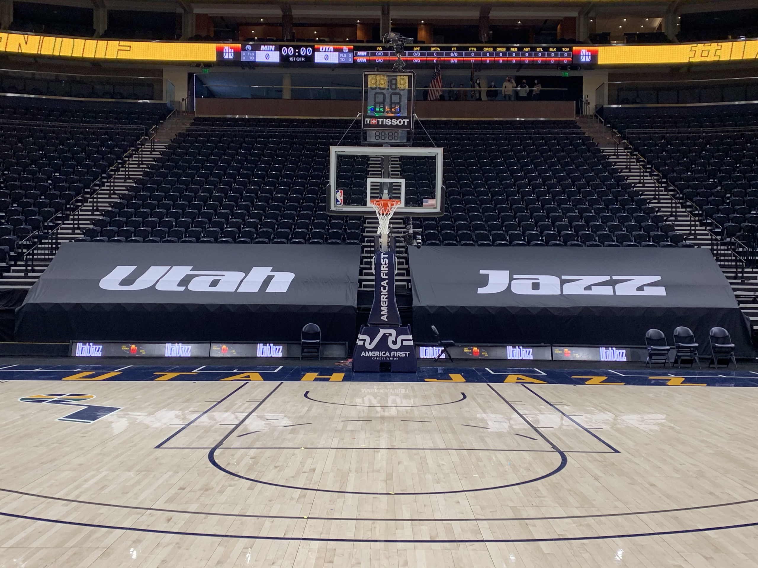 Utah Jazz Seat Covers